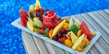 Пример диеты для летнего периода